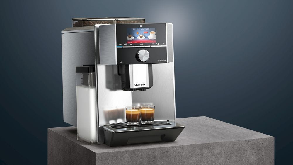 Coffee Machines Robert Pallant Designs