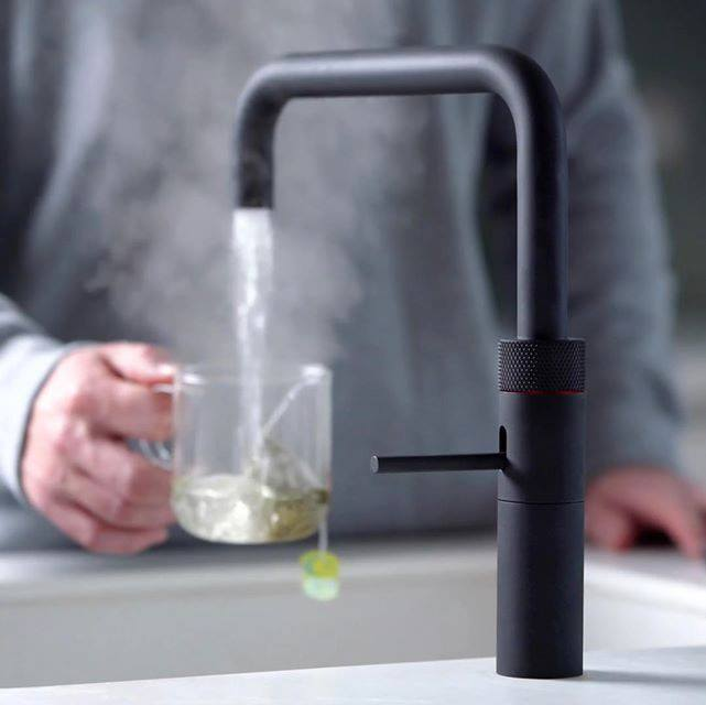 The three 'S's of hot taps!